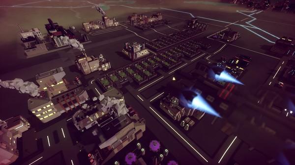 Скриншот №8 к Rise of Industry 2130