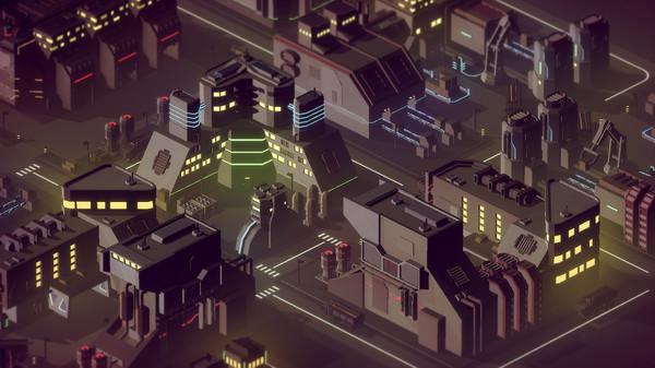 Скриншот №3 к Rise of Industry 2130