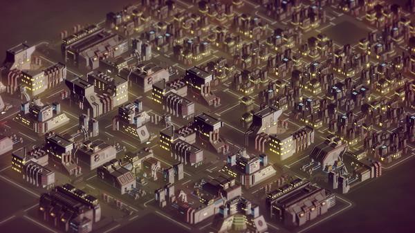Скриншот №2 к Rise of Industry 2130