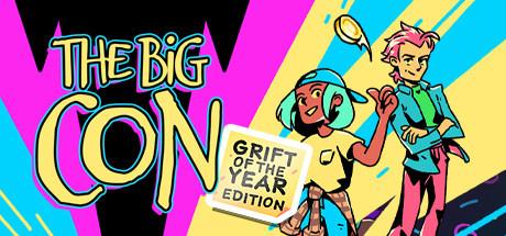 The Big Con Free Download