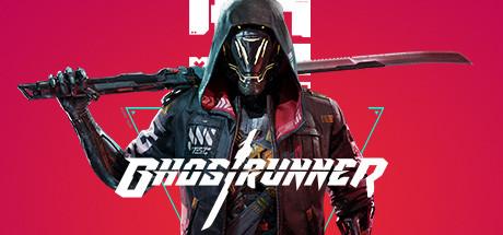 Ghostrunner Cover Image