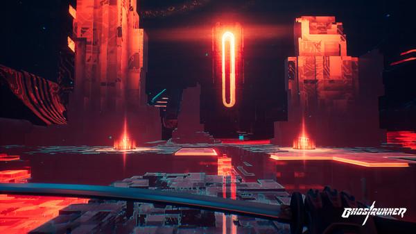 Скриншот №10 к Ghostrunner