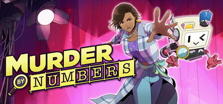 Murder by Numbers Cover Image