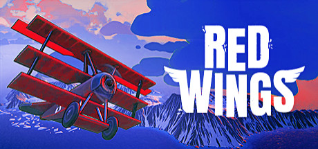 Red Wings: Aces of the Sky Cover Image