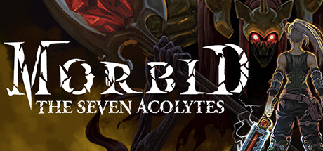 Morbid: The Seven Acolytes Free Download