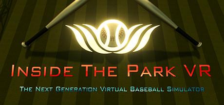 Inside The Park VR Cover Image