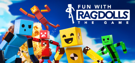 Fun with Ragdolls: The Game Cover Image