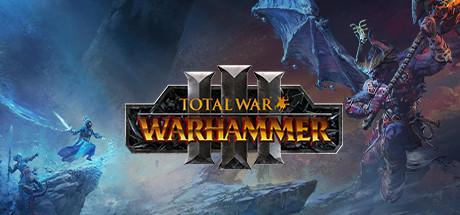 Total War: WARHAMMER III Cover Image