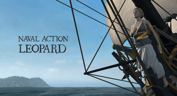 Скриншот №1 к Naval Action - Leopard