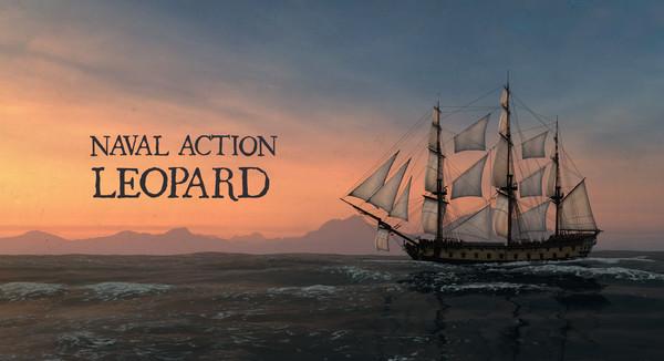 Скриншот №3 к Naval Action - Leopard