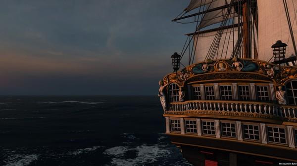 Скриншот №2 к Naval Action - Leopard