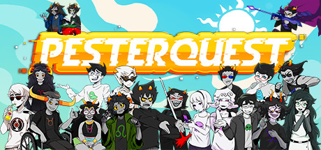 Teaser image for Pesterquest