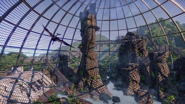 KHAiHOM.com - Jurassic World Evolution: Return To Jurassic Park