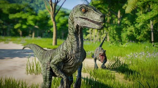 KHAiHOM.com - Jurassic World Evolution: Raptor Squad Skin Collection