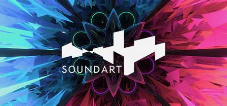 SOUNDART Cover Image