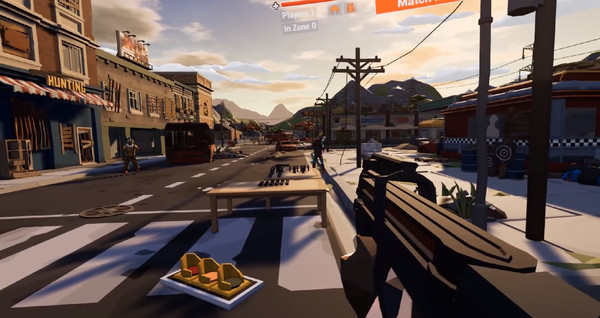 Drop In - VR F2P screenshot