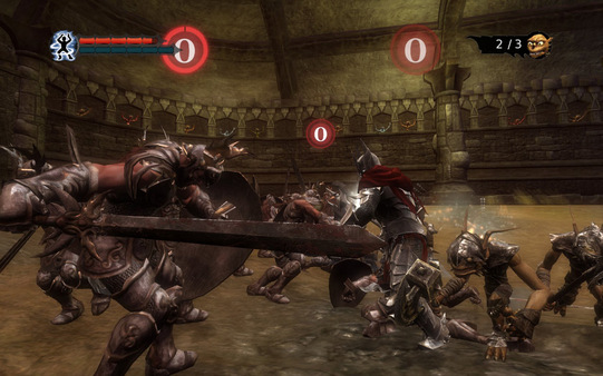 Скриншот №2 к Overlord™