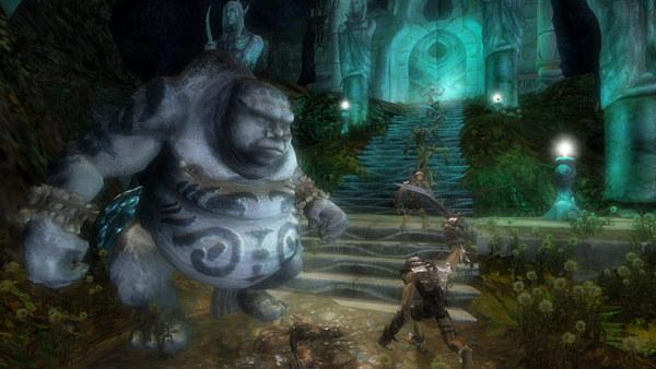 Скриншот №3 к Overlord™