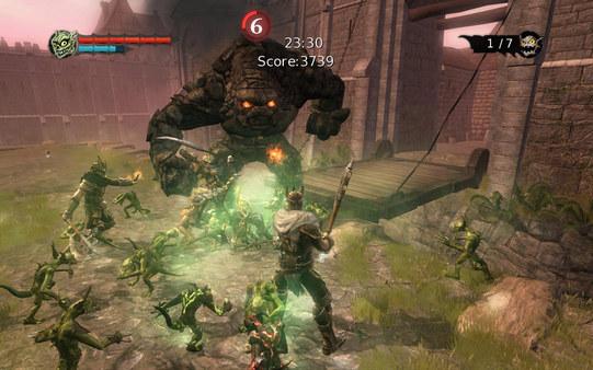 Скриншот №6 к Overlord™