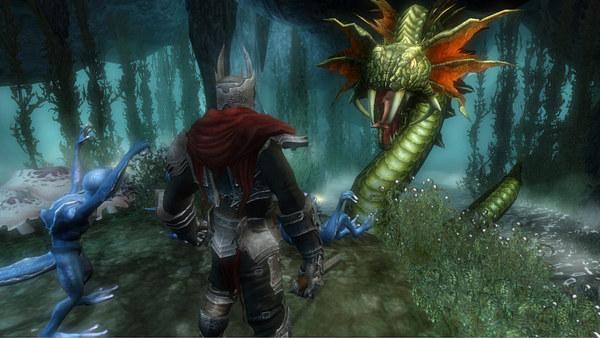 Скриншот №8 к Overlord™
