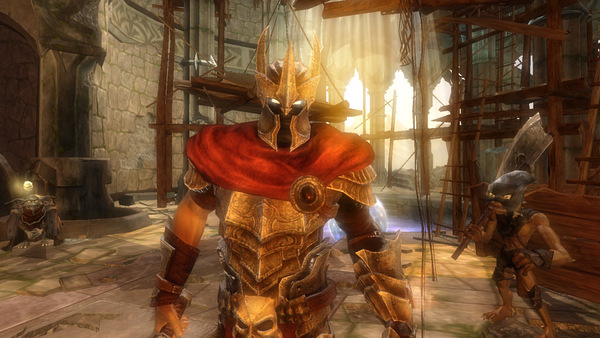 Скриншот №11 к Overlord™