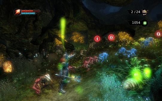 Скриншот №12 к Overlord™