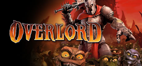 Overlord™ Cover Image