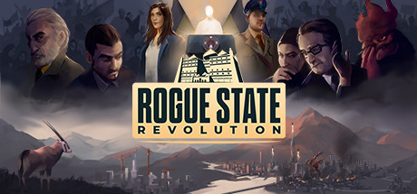 Rogue State Revolution Torrent Download