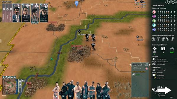 Rogue State Revolution screenshot
