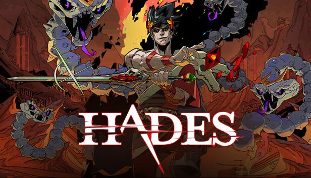 Hades on Steam