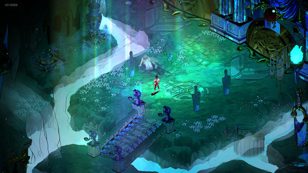 Скриншот №7 к Hades