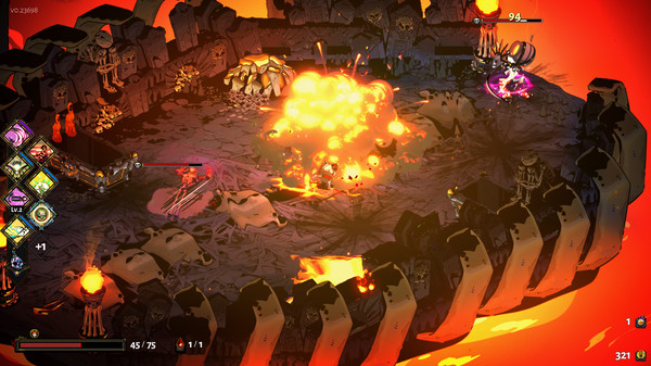 Скриншот №3 к Hades