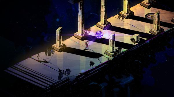 Скриншот №11 к Hades