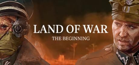 Land of War The Beginning v1 3-FLT