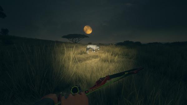 Скриншот №4 к theHunter Call of the Wild™ - High-Tech Hunting Pack