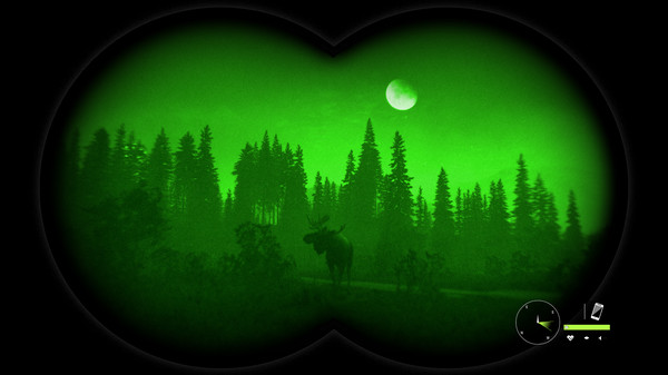 Скриншот №2 к theHunter Call of the Wild™ - High-Tech Hunting Pack