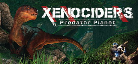 Xenociders