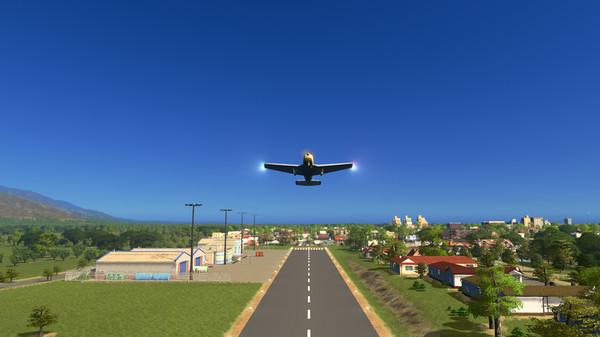Скриншот №7 к Cities Skylines - Sunset Harbor