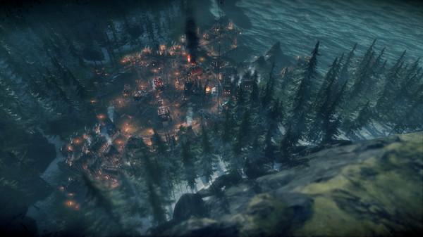 Скриншот №8 к Frostpunk The Last Autumn