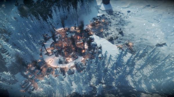Скриншот №10 к Frostpunk The Last Autumn