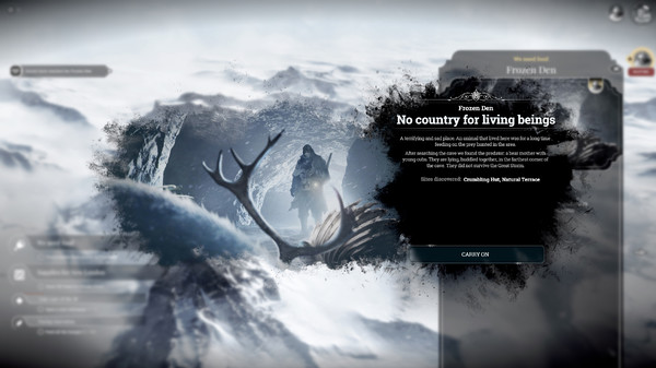 Скриншот №6 к Frostpunk On The Edge