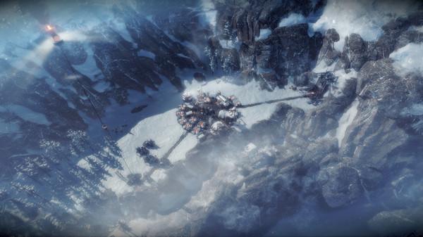 Скриншот №4 к Frostpunk On The Edge