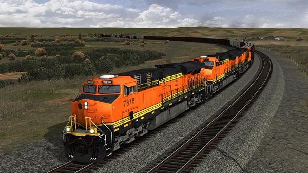 скриншот TS Marketplace: Montana Hi-Line Scenario Pack 01 Add-On 1