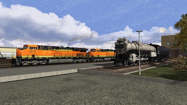 скриншот TS Marketplace: Montana Hi-Line Scenario Pack 01 Add-On 4