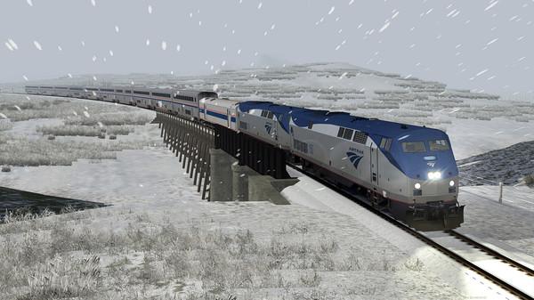 скриншот TS Marketplace: Montana Hi-Line Scenario Pack 01 Add-On 5