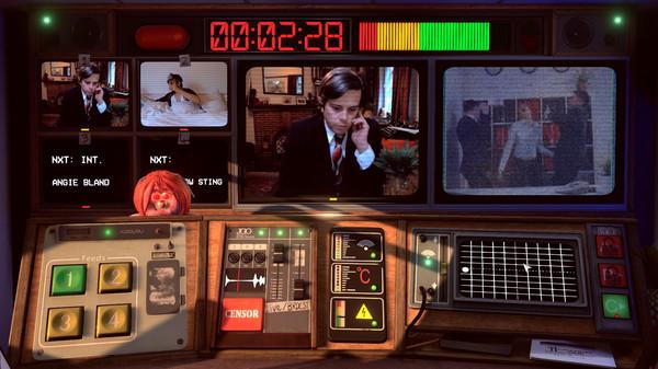 Скриншот №6 к Not For Broadcast