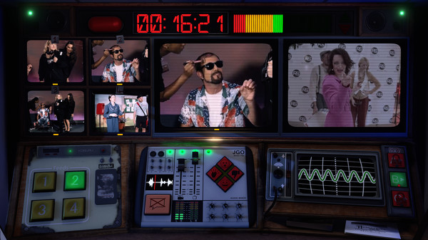Скриншот №7 к Not For Broadcast