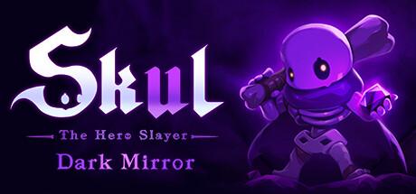 Skul: The Hero Slayer Cover Image