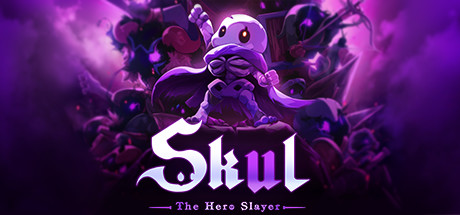 Skul: The Hero Slayer Cover Image