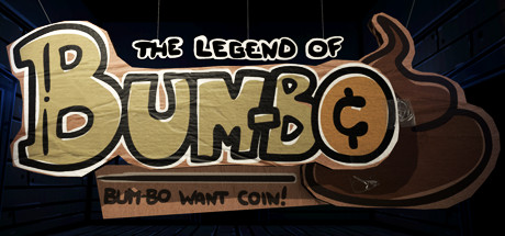The Legend of Bum-Bo Cover Image